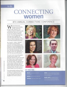 Connecting Women Symposium